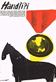 Handlíri Poster