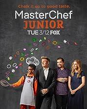 MasterChef Junior - Season 4 (2015) poster