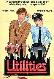 Utilities Poster