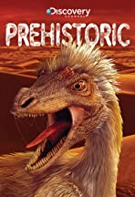 Prehistoric New York