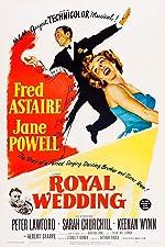 Royal Wedding(1951)