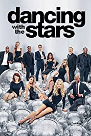 Dancing with the Stars - Season 24 (2017) poster