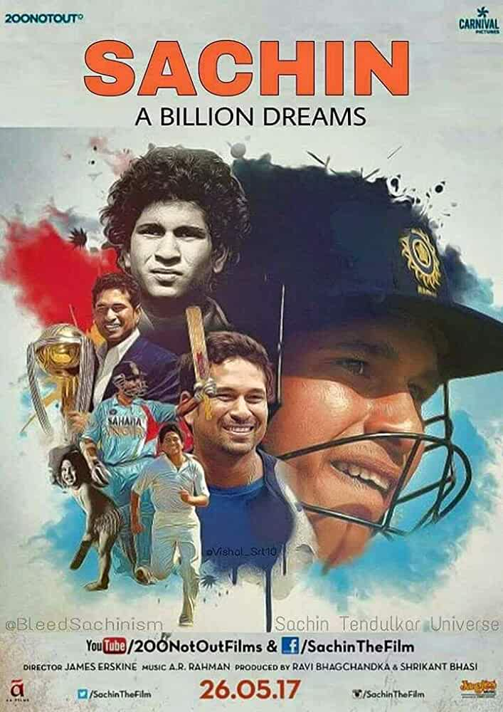 Sachin 2017 Hindi Full Movie 720p 1080p HD Download at www.movies365.me
