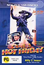Image of Came a Hot Friday