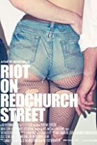 Image of Riot on Redchurch Street