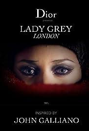 Lady Grey London Poster