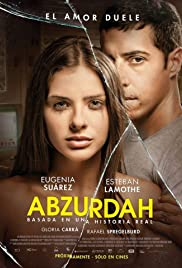 Abzurdah(2015) Poster - Movie Forum, Cast, Reviews