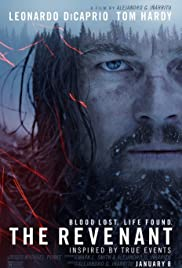Download Film The Revenant (2015) Bluray Subtitle Indonesia