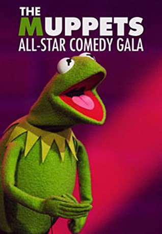 The Muppets All-Star Comedy Gala (2012)