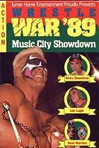 Image of WCW/NWA WrestleWar