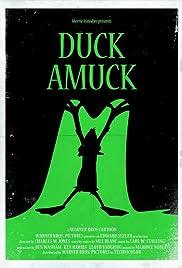 Duck Amuck(1953) Poster - Movie Forum, Cast, Reviews