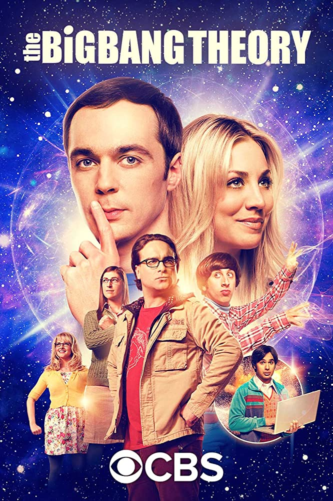 The Big Bang Theory 11ª Temporada