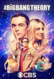 The Big Bang Theory Poster - TV Show Forum, Cast, Reviews