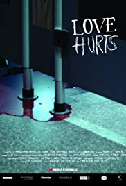 Love Hurts Poster