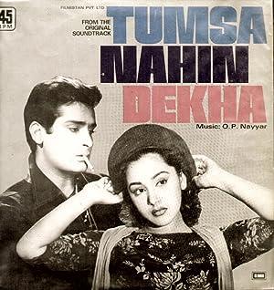 Tumsa Nahin Dekha watch online