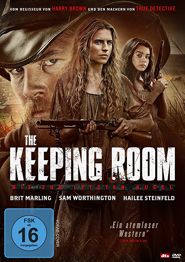 The Keeping Room (2014)