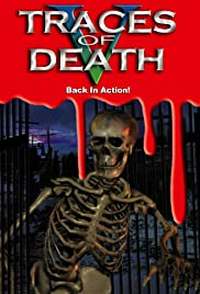 Traces of Death V: Back in Action (2000) Poster - Movie Forum, Cast, Reviews