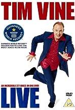 Tim Vine Live