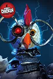 Robot Chicken Season 9 Episode 1 Freshly Baked: The Robot Chicken Santa Claus Pot Cookie Freakout Special: Special Edition