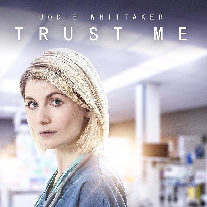 Jodie Whittaker in Trust Me (2017)