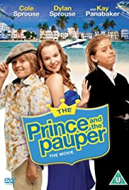 The Prince and the Pauper: The Movie Poster
