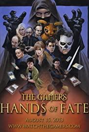 The Gamers: Hands of Fate(2013) Poster - Movie Forum, Cast, Reviews