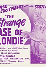 The Strange Case of Blondie