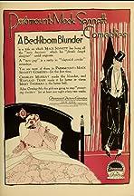A Bedroom Blunder