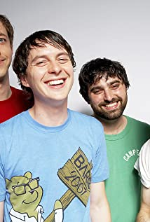 Animal Collective Picture