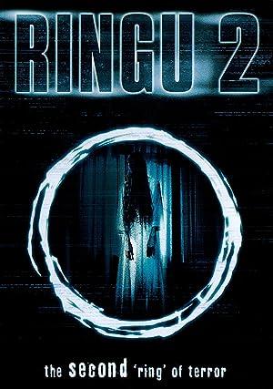 Ringu 2 poster