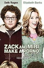 Zack and Miri Make a Porno(2008)