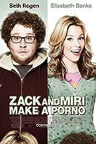 Zack and Miri Make a Porno (2008) Poster