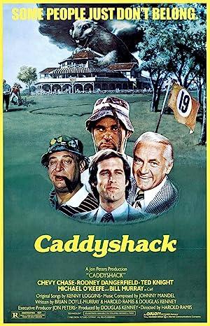 "Caddyshack"""