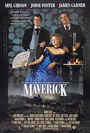 """Maverick"""""""