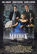 Primary image for Maverick