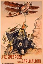 Pancérové auto Poster