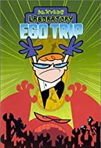 Primary image for Dexter's Laboratory: Ego Trip