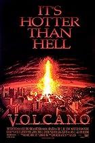 Volcano (1997) Poster