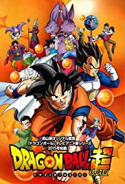 Dragon Ball Super: Doragon bôru cho Poster