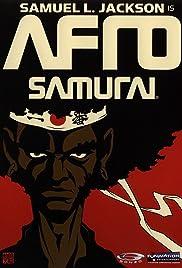 Afro Samurai Poster - TV Show Forum, Cast, Reviews