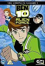 Primary image for Ben 10: Alien Force