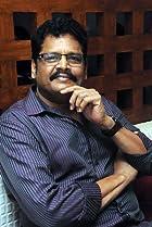 Image of K.S. Ravikumar