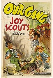 Joy Scouts Poster
