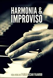 Harmonia & Improviso Poster