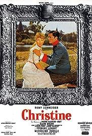 Christine(1958) Poster - Movie Forum, Cast, Reviews