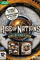 Image of Rise of Nations: Gold Edition