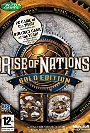 Rise of Nations: Gold Edition Poster