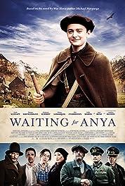 Waiting for Anya (2020) poster