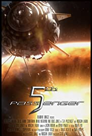 5th Passenger (2017) Poster - Movie Forum, Cast, Reviews