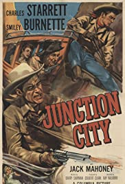 Junction City Poster